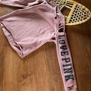 PINK Victoria's Secret long sleeve sweater